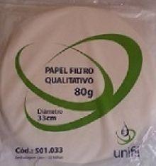 PAPEL DE FILTRO QUALITATIVO