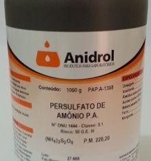 PERSULFATO DE AMÔNIO - PA