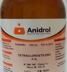 TETRACLOROETILENO - PA