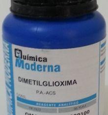 DIMETILGLIOXIMA - PA