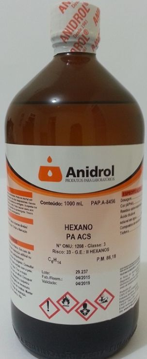 HEXANO - PA