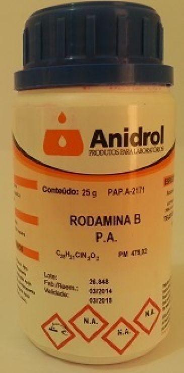 RODAMINA B