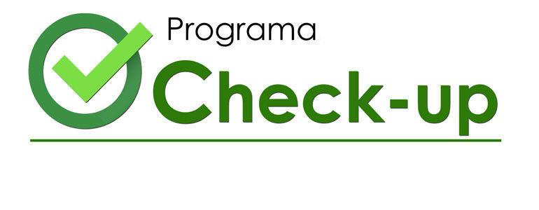 programa check-up