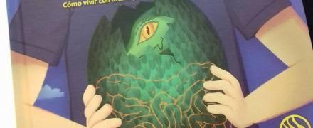 Este é o meu dragão