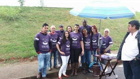 2017 - ITABIRA - IBD Day - 20 de maio
