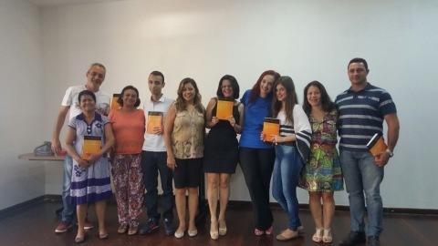 2016 - 1º de outubro - Reunião em Divinópolis