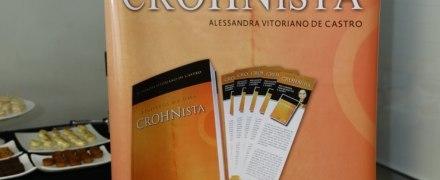 Registros de uma Crohnista