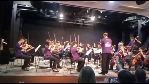 AMDII - Abertura do IBD Day 2017 - Teatro da Assembleia - 18/05/2017
