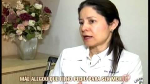 AMDII - Entrevista sobre homicídio do Guilherme Manoel Rodrigues - ago/15
