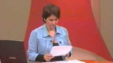 AMDII - Entrevista Brasil das Gerais - Parte 3 - 2005
