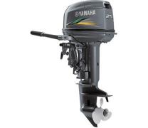 MOTOR DE POPA YAMAHA 25 HP XMHS