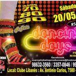 DANCIN'DAYS A FESTA