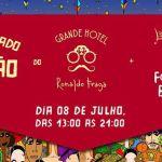 Baile Perfumado Grande Hotel Ronaldo Fraga