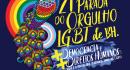 21ª Parada do Orgulho LGBT de Belo Horizonte