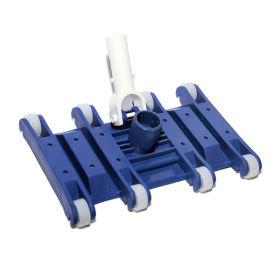 Aspirador de 8 rodas