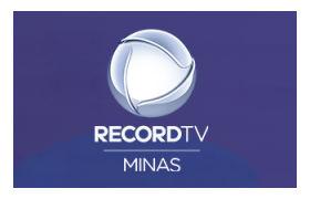 RecordTV Minas registra o melhor janeiro da história