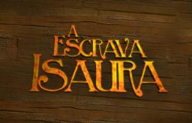 A Escrava Isaura volta à grade da RecordTV Minas como sucesso absoluto