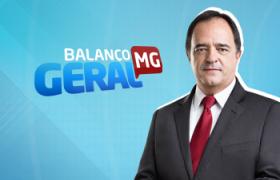 Balanço Geral MG é líder absoluto na média de 2020