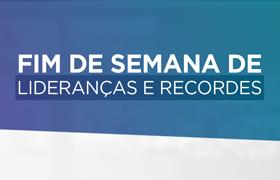 Programação da RecordTV Minas é líder e alcança recordes no fim de semana