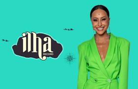 Ilha Record, novo reality show da Record TV, estreou nesta segunda