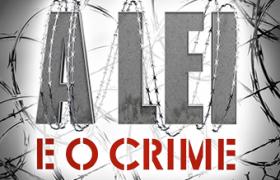 De volta na tela da RecordTV: A Lei e o Crime