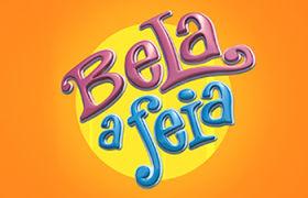 De volta na tela da RecordTV: Bela, a Feia