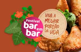 RecordTV Minas apoia festival gastronômico Bar em Bar