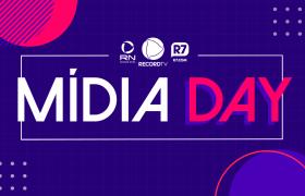 Mídia Day traz conteúdos sobre inovação e tecnologia