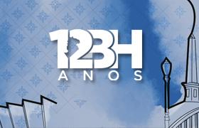 RecordTV Minas realiza campanha em homenagem aos 123 anos de BH