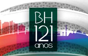 RecordTV Minas promove ação em homenagem aos 121 anos de BH