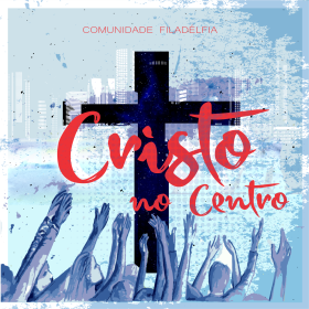 Cristo no Centro