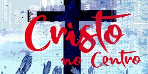 CD Cristo no centro