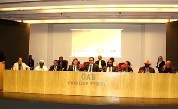 Comissão da Verdade da Escravidão apresenta propostas em relatório
