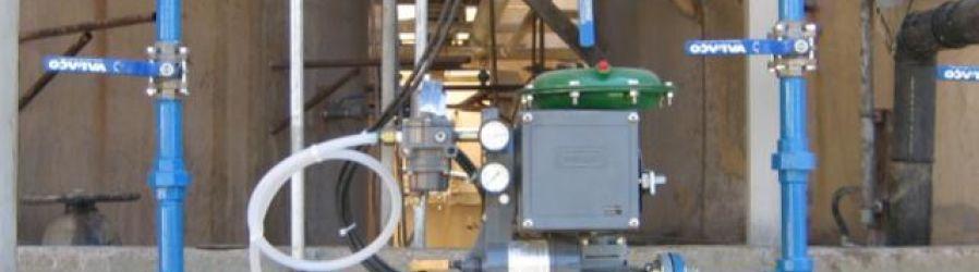 Montagem elétrica e instrumentação da expansão da Mina de Turmalina