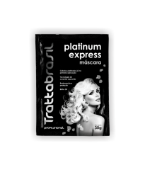 Platinum Express Mask