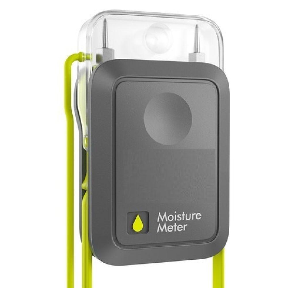 Acessório para Smartphone - Medidor de Umidade