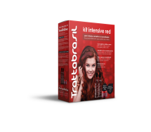 Kit Intensive Red