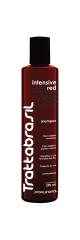 Champú Intesive Red