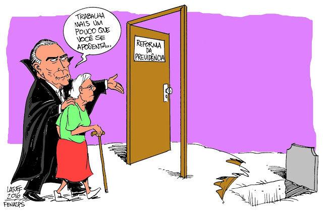 Reforma da Previdência - mais quantos anos?