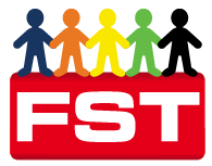 FST - logo