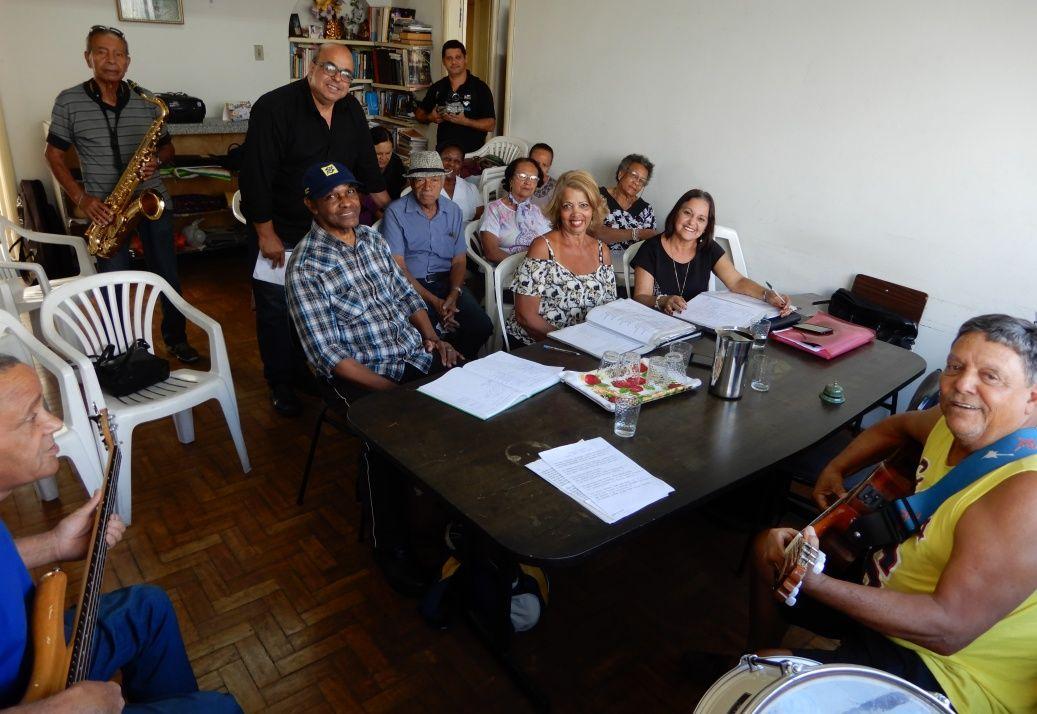 Aldenora Barbabela e Flordeliz falam sobre os aposentados em telefonia