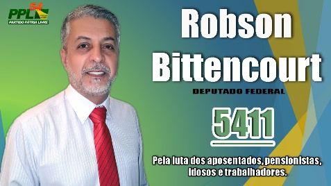 Robson Bittencourt