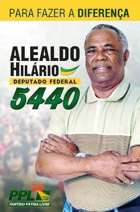 Alealdo