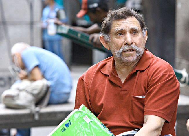 Gilberto - pintor