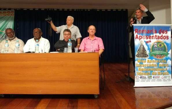 Elias, presidente da Associação de Ipatinga, destacou a importância das entidades inovarem