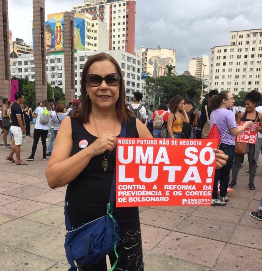 Protestos em Belo Horizonte - 5