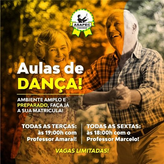 Asapec - dança