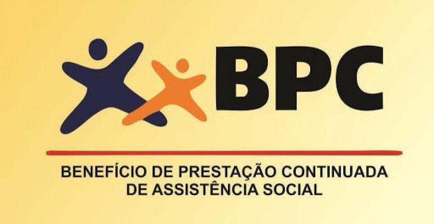 BPC socorre cerca de quatro milhões de pessoas que não têm condições de se sustentarem