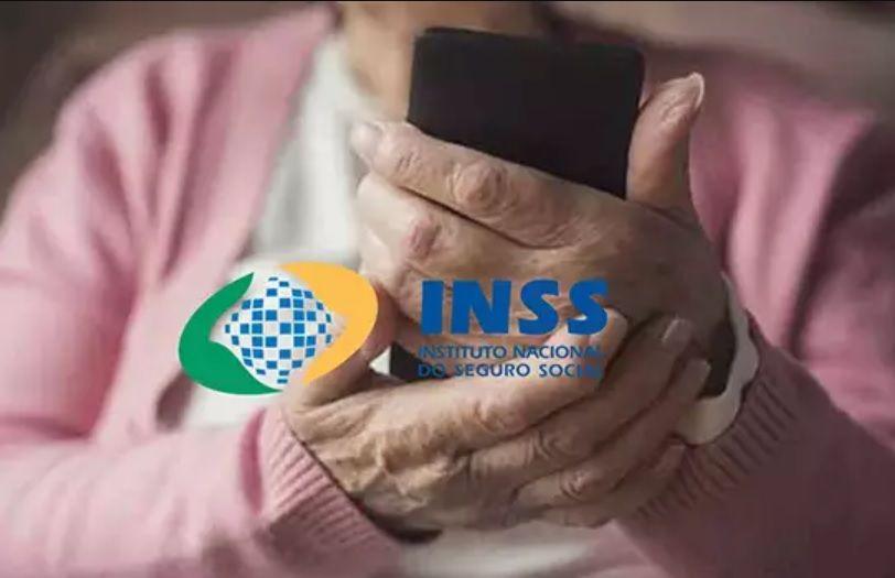 Inicialmente apenas 500 mil pessoas farão a prova de vida digital no INSS