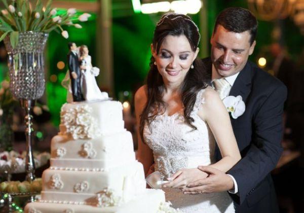 Natália Carolina e Luiz Antonio